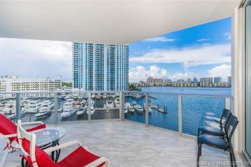 Home for Rent at 17111 Biscayne Blvd ##607, Aventura FL 33160