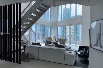 Home for Sale at 60 SW 13th St #2600, Miami FL 33130
