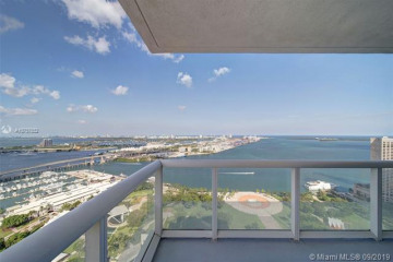 Home for Rent at 50 Biscayne Blvd #3902, Miami FL 33132