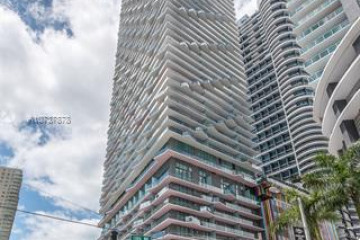 Home for Rent at 1300 S Miami Ave #4501, Miami FL 33130