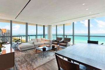 Home for Sale at 101 20th St #2007, Miami Beach FL 33139