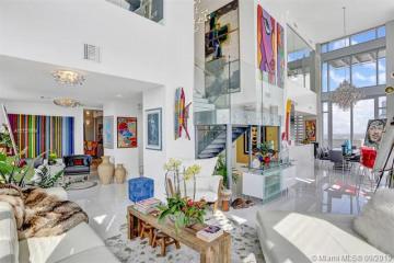 Home for Sale at 3301 NE 1st Ave #PH-6, Miami FL 33137
