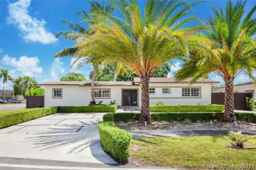 Home for Sale at 6795 W 6th Ct, Hialeah FL 33012