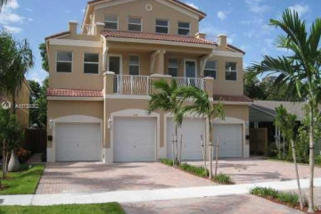 Home for Rent at 213 SW 11th St, Fort Lauderdale FL 33315