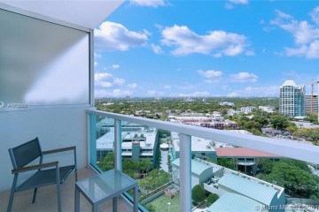 Home for Rent at 2889 Mcfarlane Rd #1803-05, Miami FL 33133