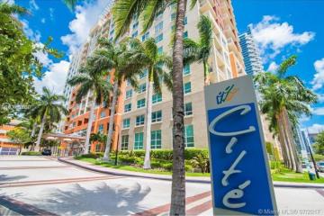 Home for Sale at 2000 N Bayshore Dr #227, Miami FL 33137