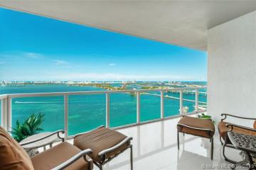 Home for Sale at 1900 N Bayshore Dr #3401, Miami FL 33132