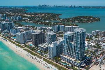 Home for Rent at 6801 Collins Ave #LPH09, Miami Beach FL 33141