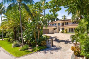 Home for Rent at 6816 Sunrise Dr #0, Coral Gables FL 33133
