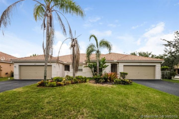 Home for Sale at 1649 Orion Ln, Weston FL 33327