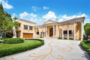 Home for Sale at 921 N Venetian Dr, Miami FL 33139