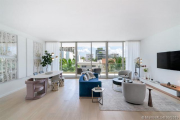Home for Sale at 300 Collins Ave #3A, Miami Beach FL 33130