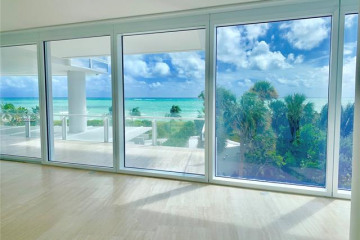 Home for Sale at 9001 Collins Ave #S-301, Surfside FL 33154