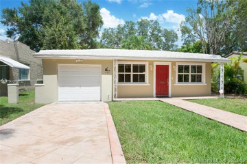 Home for Sale at 537 Navarre Ave, Coral Gables FL 33143