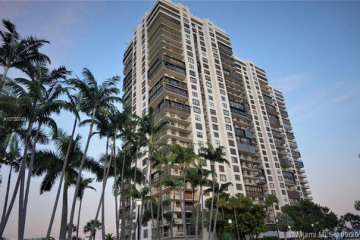 Home for Rent at 2333 Brickell Av #2701, Miami FL 33129