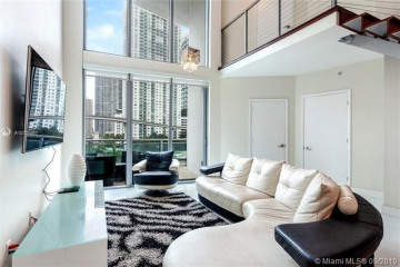 Home for Sale at 350 S Miami Ave #505, Miami FL 33130