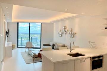 Home for Rent at 501 NE 31st St #3010, Miami FL 33137