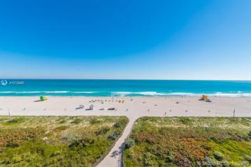 Home for Sale at 321 Ocean Dr #701, Miami Beach FL 33139