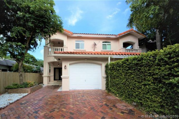 Home for Sale at 3121 Mcdonald St, Miami FL 33133
