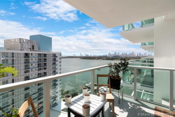 Home for Sale at 1000 West Ave #1429, Miami Beach FL 33139