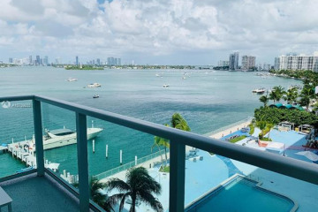 Home for Sale at 1000 West Ave #723, Miami Beach FL 33139