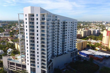 Home for Sale at 10 SW South River Dr #1202, Miami FL 33130