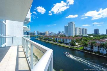 Home for Rent at 3030 NE 188 St #608, Aventura FL 33180