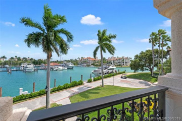 Home for Sale at 4622 Fisher Island Dr #4622, Fisher Island FL 33109