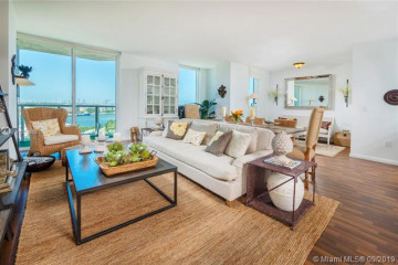 Home for Rent at 244 Biscayne Blvd #1703, Miami FL 33132