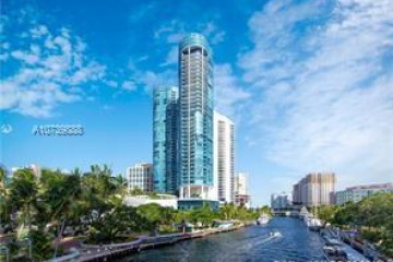 Home for Rent at 333 Las Olas Way #2408, Fort Lauderdale FL 33301