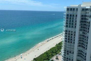 Home for Sale at 16699 Collins Ave #2909, Sunny Isles Beach FL 33160