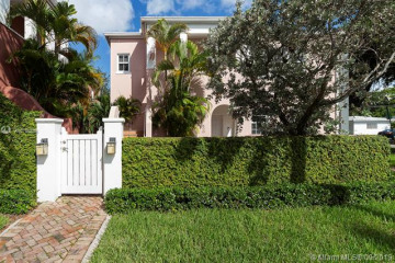 Home for Sale at 502 Loretto Ave #30, Coral Gables FL 33146