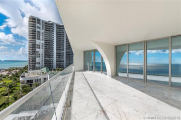 Home for Rent at 16901 Collins Ave #803, Sunny Isles Beach FL 33160