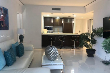 Home for Rent at 475 Brickell Ave #3813, Miami FL 33131