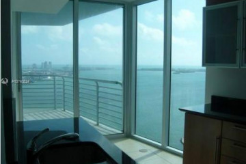 Home for Rent at 325 S Biscayne Bl #2023, Miami FL 33131