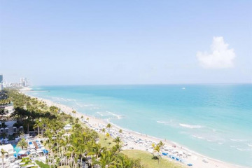 Home for Sale at 9601 Collins Ave #903, Bal Harbour FL 33154