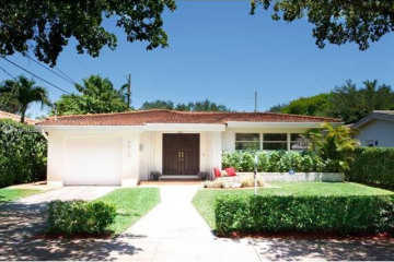 Home for Rent at 6315 Cellini Street, Coral Gables FL 33146