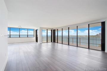 Home for Sale at 1 Grove Isle Dr #A802, Miami FL 33133