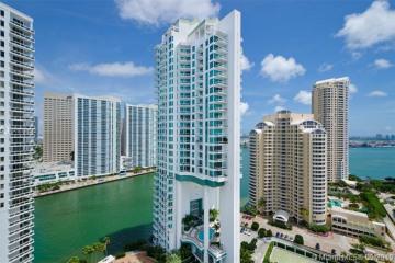 Home for Sale at 900 Brickell Key Bl #2901, Miami FL 33131