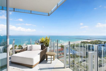 Home for Sale at 120 Ocean Dr #1500, Miami Beach FL 33139