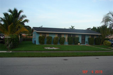 Home for Sale at 15390 SW 101 Ave., Miami FL 33157