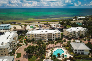 Home for Sale at 101 Gulfview #111 & SLIP 28, Other City - Keys/islands FL 33036