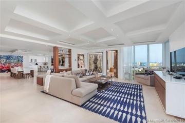 Home for Sale at 400 Alton Rd #1510/1511, Miami Beach FL 33139