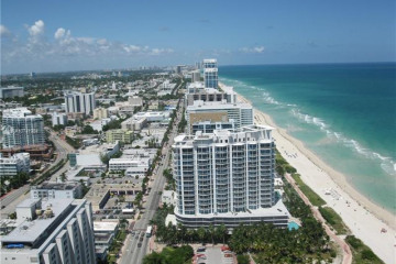 Home for Rent at 6365 Collins Ave #3808, Miami Beach FL 33141