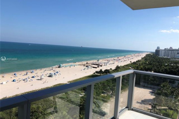 Home for Rent at 2201 Collins Ave #1228, Miami Beach FL 33139