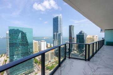 Home for Sale at 1300 S Miami Ave #3702, Miami FL 33130