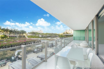 Home for Sale at 360 Ocean Dr #205S, Miami FL 33149