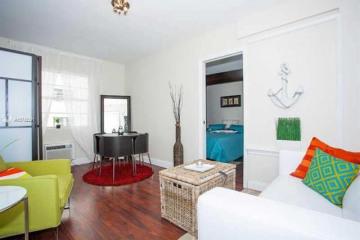 Home for Sale at 335 Ocean Dr #228, Miami Beach FL 33139