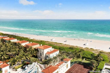 Home for Rent at 5875 Collins Ave #1607, Miami Beach FL 33140