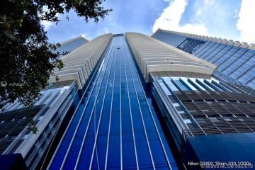 Home for Rent at 851 NE 1 Ave #2510, Miami FL 33132